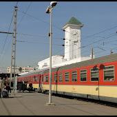 Железнодорожная станция  Casa Voyageurs
