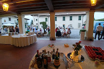 Villa de Claricini Dornpacher, Bottenicco, Italy