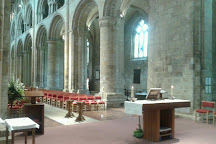 Selby Abbey, Selby, United Kingdom