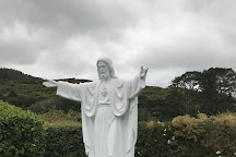 Tyburn Monastery, Bombay, New Zealand