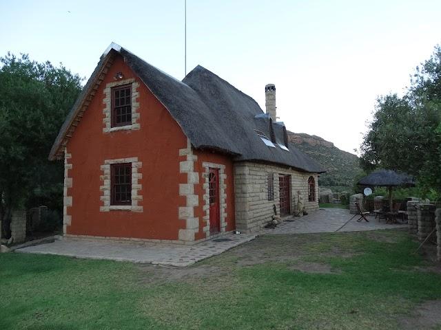Morija Guest House
