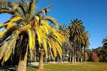 Parc Castel-des-deux-Rois, Nice, France
