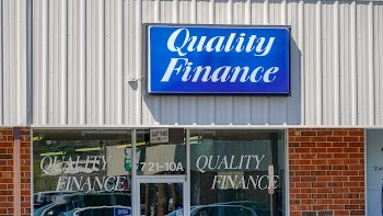 Quality Finance Co Inc Payday Loans Picture