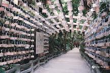 Aoshima Shrine, Miyazaki, Japan