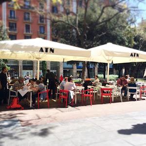 ATN Restaurant