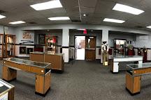 Big Sandy Heritage Center, Pikeville, United States