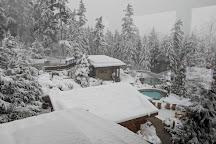 Scandinave Spa Whistler, Whistler, Canada