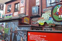 Black Box, Belfast, United Kingdom