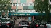 Городская Поликлиника № 6, улица Александра Попова на фото Казани