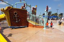 Pirates Bay Water Park, Baytown, United States