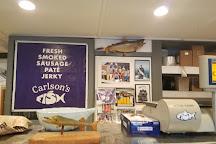 Carlson's Fishery, Leland, United States