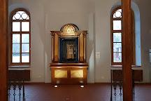 Horska Synagoga Hartmanice, Hartmanice, Czech Republic