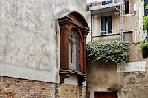 Chiesa Di Santa Sofia, Venice, Italy