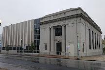 Susquehanna Art Museum, Harrisburg, United States