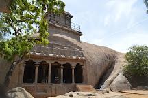 Mahishasuramardhini Mandapa, Kanchipuram, India