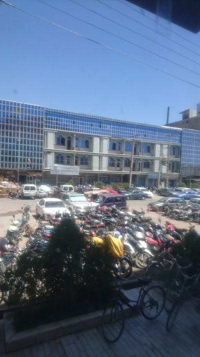 IBN Sina Market