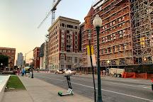 Dealey Plaza National Historic Landmark District, Dallas, United States