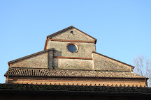 Abbazia Benedettina Santa Maria in Silvis, Sesto al Reghena, Italy