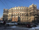 Центральная, Московская улица, дом 9 на фото Кирова