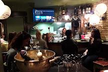 Bar el 20 metros, Barcelona, Spain