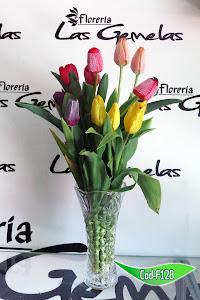 FLORERIA LAS GEMELAS 7