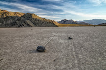 The Racetrack, Death Valley Junction, United States