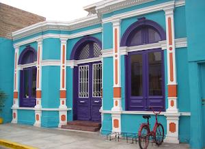 Delbarrio Peru Art Gallery 1