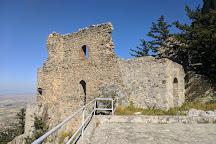 Buffavento Castle, Kyrenia, Cyprus