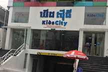 Kids City, Phnom Penh, Cambodia