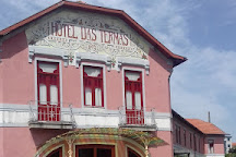 Taipas Termal, Guimaraes, Portugal