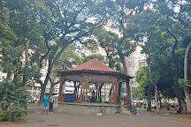 Praca da Republica, Sao Paulo, Brazil