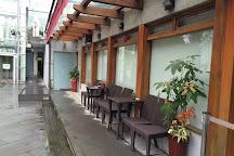 Taipei Story House, Zhongshan District, Taiwan