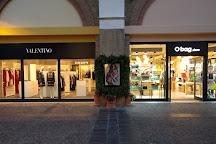 Castel Romano Designer Outlet, Rome, Italy