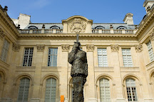Musee d'Art et d'Histoire du Judaisme, Paris, France