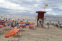 Tramandai Beach, Tramandai, Brazil