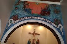 Holy Cross Church, Mahabaleshwar, India