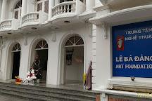 Le Ba Dang Art Museum, Hue, Vietnam