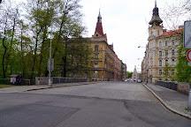 Church of St. Gorazd, Olomouc, Czech Republic