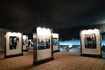 Memorial JK, Brasilia, Brazil