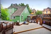 Gilbert House Children's Museum, Salem, United States