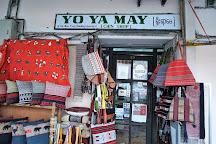 Yoyamay, Yangon (Rangoon), Myanmar