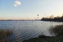 Pogoria 3 Lake, Dabrowa Gornicza, Poland