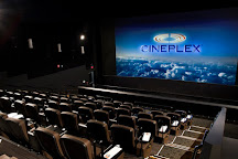 Cineplex Cinemas Lansdowne VIP, Ottawa, Canada