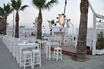 Mckenzie Beach, Larnaka City, Cyprus