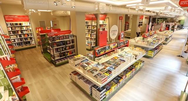 Mondadori Retail Spa