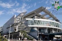 Saitama Super Arena, Saitama, Japan