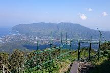 Mt.Nishi, Hachijo-jima, Japan