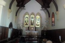 Kellogg Memorial Church, Mussoorie, India