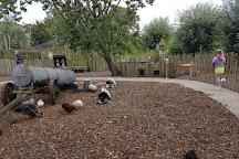 Doe Zoo, Leens, The Netherlands