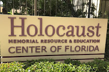The Holocaust Memorial Resource and Education Center, Maitland, United States